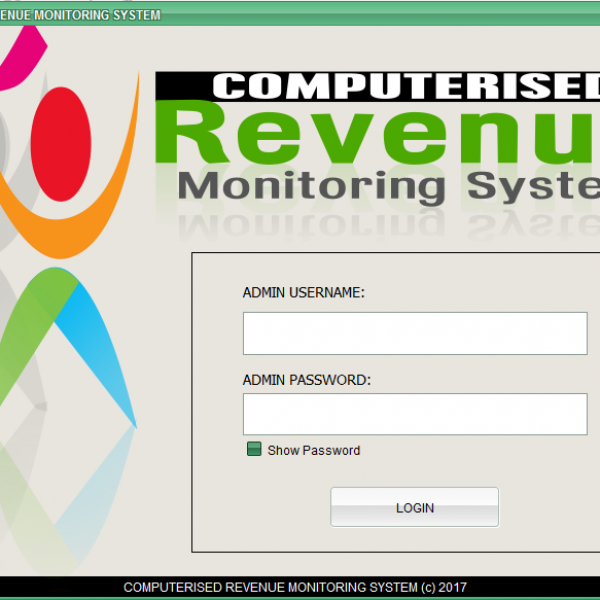 Computerized revenue management system