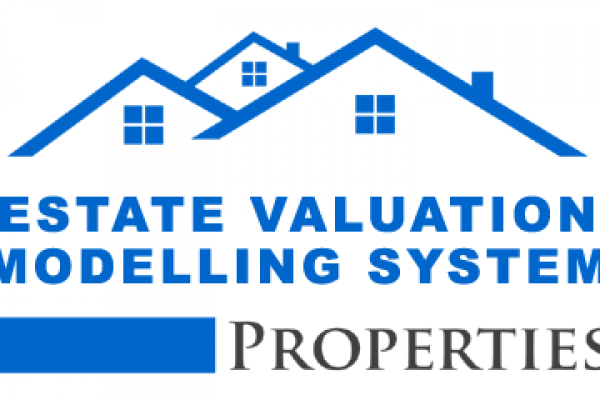 Estate Valuation Modeling System